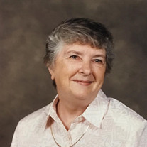 Marjorie Miller Hughes