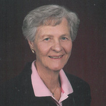 Doris Jean  Powell