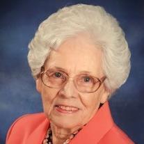 Margaret E. Lancaster