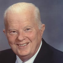 C. Richard Bird