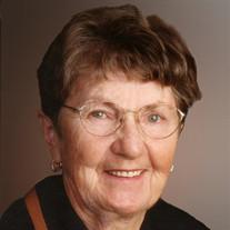 Carol Elizabeth Thomas
