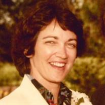Patricia Flaherty