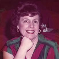 Agnes Dufour Roques