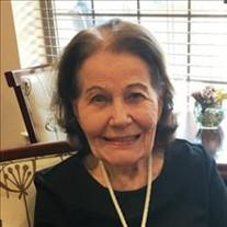 Marie Ameringer