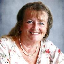Donna Jeanne Ervin