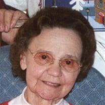 Barbara Marie Nynas