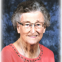 Frances Odell Lawson