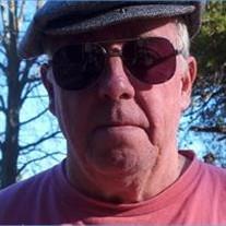Wallace Beecher Cline Jr.