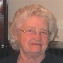 Ruby M. Dunbar
