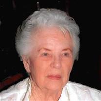 Evelyn Louise Hert