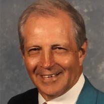 Raymond Paul Lentz
