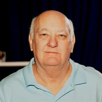 John W. Cherry II