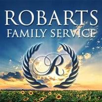 Morris Gene Roberts