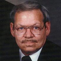 Richard Joseph Gronowski