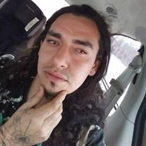 Junior Rodieguez