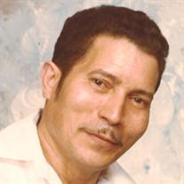 Mr. Cesar Nicole, Sr.