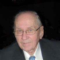Raymond S. Simmons