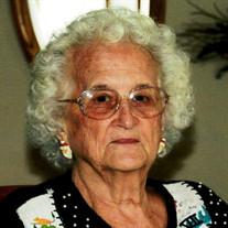 Eileen Elnora Hepker