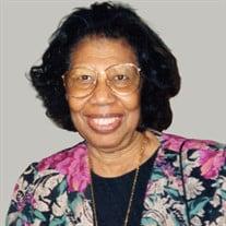 Mrs. Renee' Rose Yvonne Fleetwood