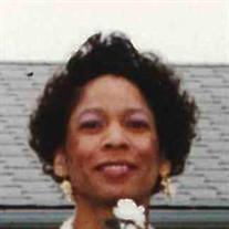 Ms. Donna Bonita Payne