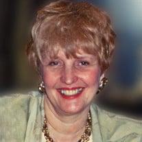 Marilyn Frances McCormick