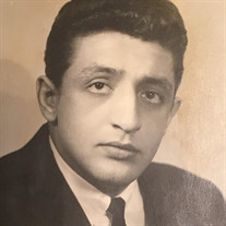Louis E. Lambros