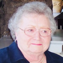 Joan Loretta Bonney