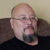 Larry Martinez Jr