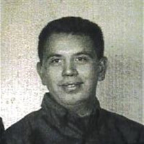 """Melvin  """"Sonny"""" Moreno Jr."""
