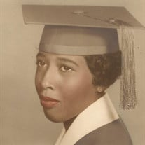 Ms. Jessie L. Batts