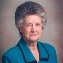 Joan Holland Billingsley