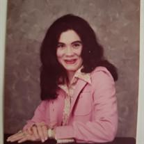 Shirley Jean Delord