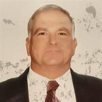 Alvin E. Jenkins