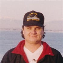 "Richard ""Rick"" A.  Johnson"