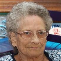 Betty Shue Richardson
