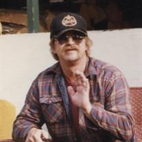Rodney Clifford Carr