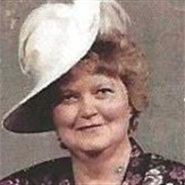 Rebecca Ann Vanderslice