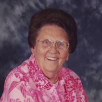 Ruth Dimock (Lebanon)