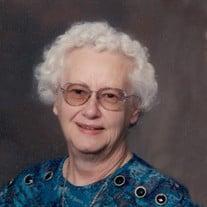 Lorraine Marie Glienke
