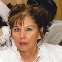 Ramona Basquez