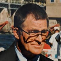 Arnold R. Retzloff