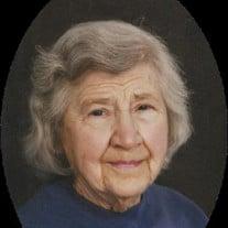 Margaret Lucille Lux