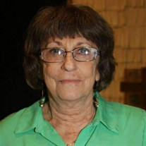 Linda  Sue Ousley