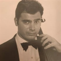David Randall Cohen