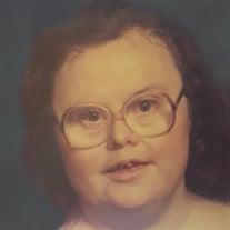 Deborah Ruth Monahan