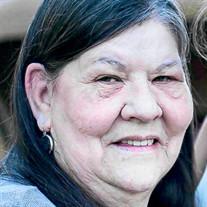 Patsy Geraldine Jackson