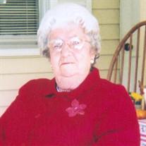 Edna Eggers