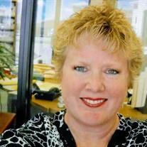 Sarah Margaret Joslin