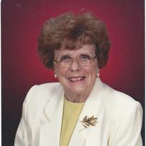 Donna J. Scotten