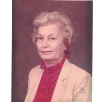 Jeannette Simison Israel
